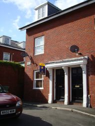 Thumbnail 3 bed town house to rent in Sivell Place, Heavitree, Exeter