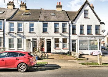 Thumbnail 2 bedroom maisonette for sale in Hildaville Drive, Westcliff-On-Sea, Essex