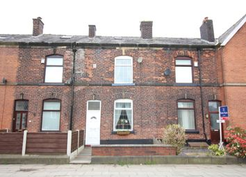 Thumbnail 2 bed terraced house for sale in Walmersley Road, Bury