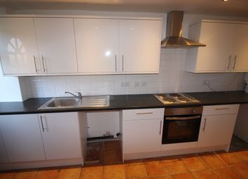 Thumbnail 3 bed terraced house to rent in Hervey Green, Nottingham
