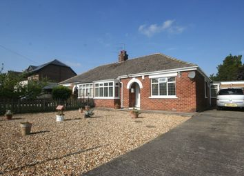 Thumbnail 4 bed bungalow for sale in Redbrook, Redbrook Avenue, Stockton-On-Tees