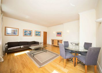 Thumbnail 2 bed flat for sale in East Block, County Hall Apartments, Forum Magnum Square, London