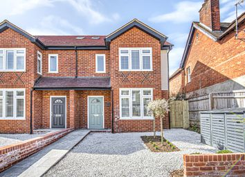 Thumbnail 4 bed semi-detached house to rent in Holyoake Road, Headington, Oxford