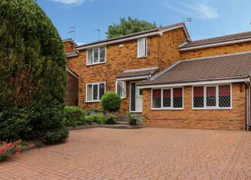4 bed detached house for sale in Braybrook Drive, Lostock, Bolton BL1