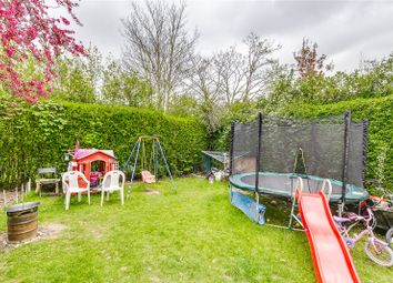 Thumbnail 3 bed flat for sale in Ossulton Way, London