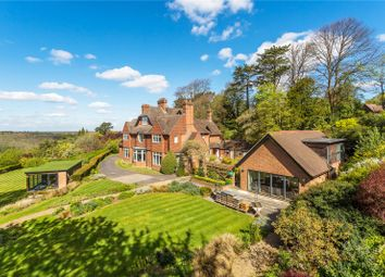 Thumbnail 6 bed detached house for sale in Park View Road, Woldingham, Surrey