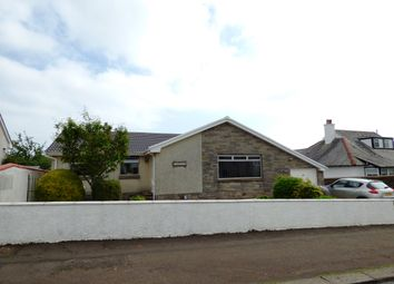 Thumbnail 3 bedroom detached bungalow for sale in Newton Street, Greenock