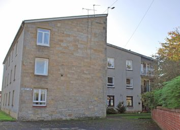 Thumbnail 2 bed flat for sale in Ramsey Lane, Kincardine