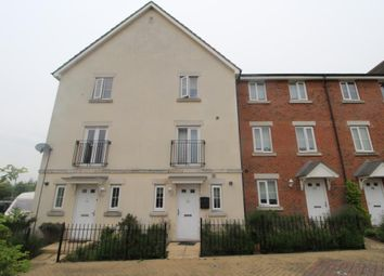Thumbnail 3 bedroom end terrace house to rent in Greenhaze Lane, Great Cambourne, Cambridge