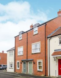 Thumbnail 3 bedroom town house for sale in Norah Fry Avenue, Shepton Mallet