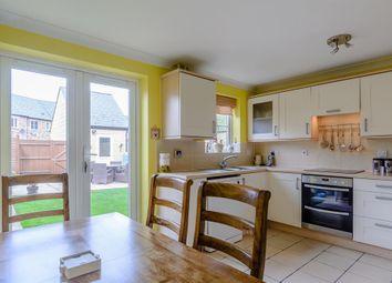 Thumbnail 4 bed end terrace house for sale in Ash Avenue, Carterton