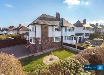 Halewood Drive, Liverpool L25. 3 bed semi-detached house for sale