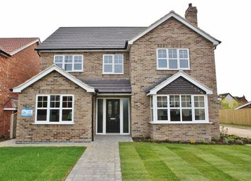 Thumbnail 6 bed property for sale in Station Road, Ulceby