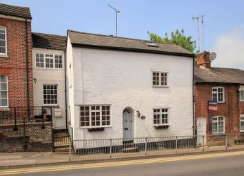 Thumbnail 3 bed cottage for sale in Frogmore Street, Tring