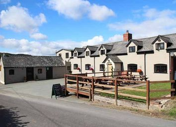 Thumbnail Pub/bar for sale in Newtown, Powys