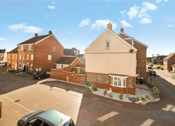 Thumbnail 2 bed flat to rent in Flat 7, Dunnock Court, Dunnock Drive, Norfolk