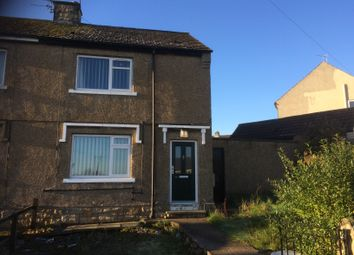 Thumbnail 2 bed semi-detached house to rent in Newholme Crescent, Evenwood