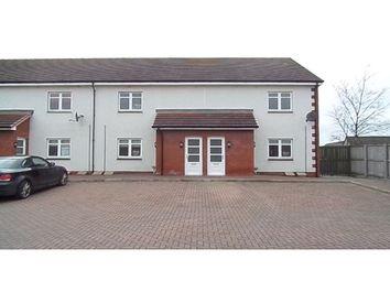 Thumbnail 2 bed flat to rent in Church Court, Blackfaulds Road, Cumnock