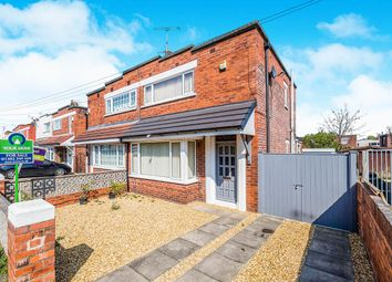 Thumbnail 2 bed semi-detached house for sale in Edith Terrace, Sunnyfields, Doncaster