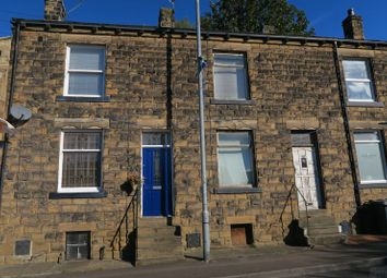 Thumbnail 2 bed terraced house for sale in Low Lane, Birstall, Batley