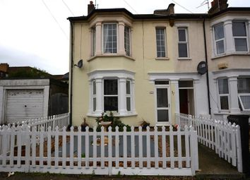 Thumbnail 2 bedroom property for sale in Chester Avenue, Southend-On-Sea