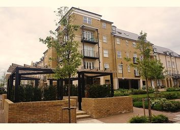 Thumbnail 1 bed flat for sale in 24 Renwick Drive, Bromley