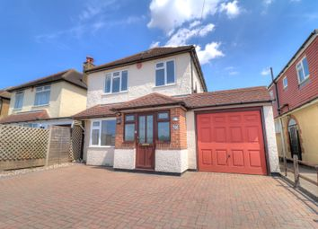 Thumbnail 4 bed detached house for sale in Brocket Road, Welwyn Garden City