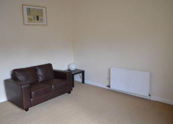 Thumbnail 1 bedroom flat to rent in Ladysmill, Falkirk