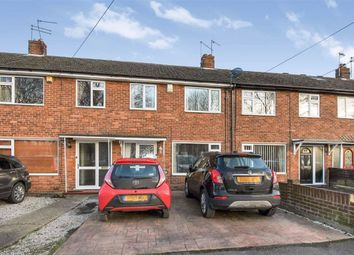 Thumbnail 3 bed terraced house for sale in Wymersley Road, Hull