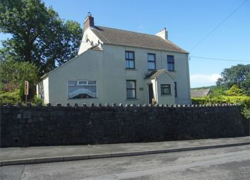 Thumbnail 4 bed detached house for sale in Windy Hall House, Windy Hall, Fishguard, Pembrokeshire
