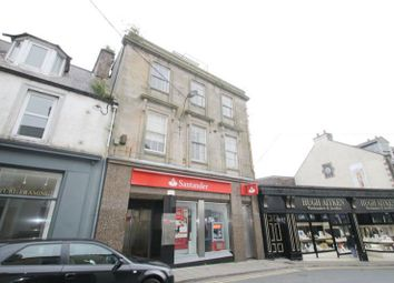 Thumbnail 1 bed flat for sale in 32, George Street, Flat 3, Stranraer