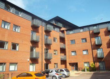 Thumbnail 1 bed flat to rent in Broad Gauge Way, Wolverhampton