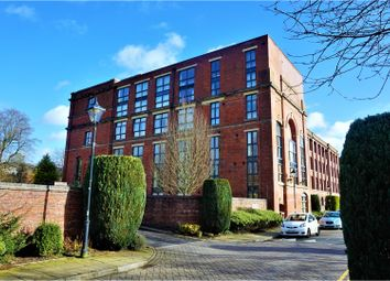 Thumbnail 3 bedroom flat for sale in Valley Mill, Eagley, Bolton