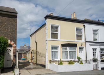 Thumbnail 2 bedroom end terrace house for sale in West Street, Deal
