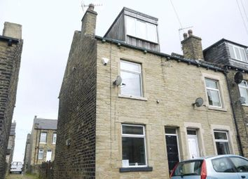 Thumbnail 3 bed terraced house to rent in Mount Street, Eccleshill, Bradford