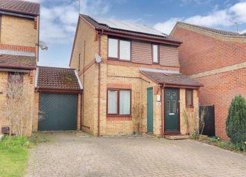 Merryfield, Chineham, Basingstoke RG24. 3 bed terraced house for sale