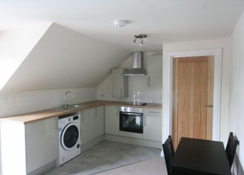Thumbnail 1 bed maisonette to rent in Moreton Road, Buckingham