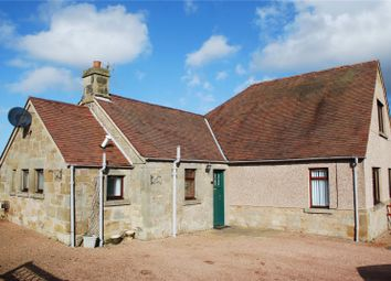 Thumbnail 2 bed semi-detached house to rent in 1 Easter Pitscottie Farm Cottage, Cupar, Fife