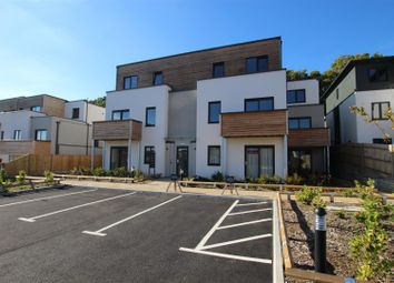 Thumbnail 2 bedroom flat to rent in Helena Court, Victoria Road, Burgess Hill