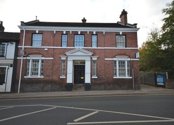 Thumbnail 5 bed shared accommodation to rent in Hartshill Road, Hartshill Stoke-On-Trent