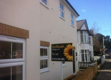 Thumbnail 2 bed flat to rent in Cobden Mews, Quakers Hall Lane, Sevenoaks