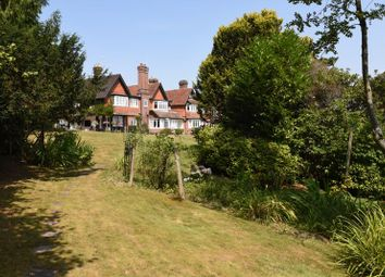 Thumbnail 3 bed flat for sale in Argos Hill, Rotherfield, Crowborough