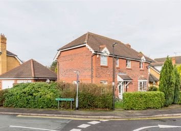 Thumbnail 4 bed detached house for sale in Olde Hall Lane, Great Wyrley, Walsall