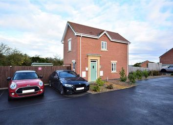 Thumbnail 2 bed detached house for sale in Dalby Green Close, Waingroves, Ripley