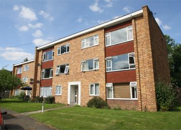 Thumbnail 2 bed flat for sale in Vivienne House, 35 Budebury Road, Staines-Upon-Thames, Surrey