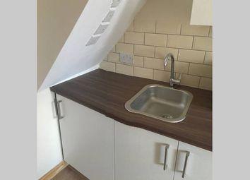 Thumbnail 1 bedroom flat to rent in Camden Road, Camden Town
