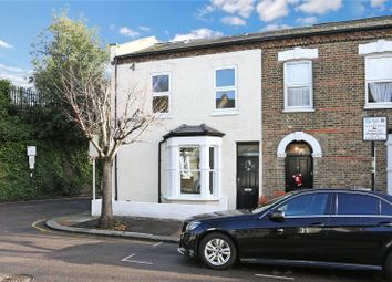 Thumbnail 4 bed end terrace house for sale in Sudlow Road, Wandsworth, London