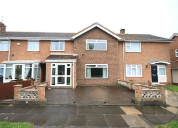 Thumbnail 3 bed terraced house for sale in Whitby Way, Darlington