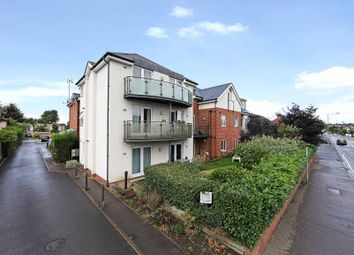 Thumbnail 2 bed flat for sale in Halfway Street, Sidcup