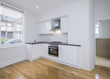 Thumbnail 2 bed flat to rent in Grimston Road, London